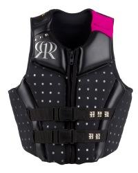Ronix - Muse Women's Front Zip CGA Vest