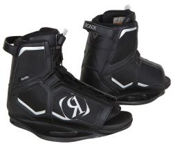 Ronix - 2012 Divide Wakeboard Bindings
