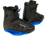 2012 Parks Wakeboard Bindings