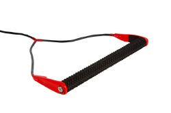 Ronix - One Detachable T Handle - Caffeinated Red