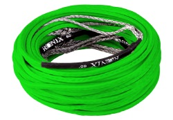 Ronix - R8 80 FT 6 - Section Mainline Psycho Green