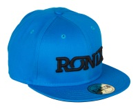 Ronix - Bill Blue Fitted Hat