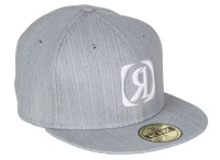 Ronix - Forester White Oatmeal Fitted Hat