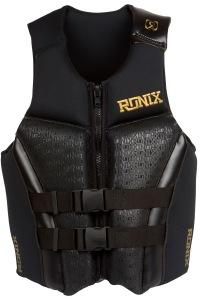 Ronix - Covert Front Zip CGA Vest