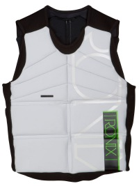 Ronix - One Side Zip Impact Vest
