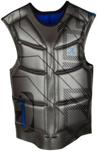 Ronix - Parks Rear Zip Impact Vest