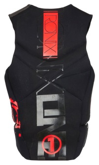 One Capella Front Zip CGA Vest