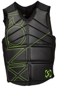 Ronix - Cosa Nostra Side Zip Impact Vest