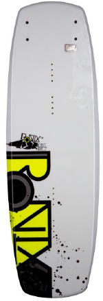 Ronix - 2012 District 138 Wakeboard