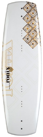 Ronix - 2012 Faith Hope Love 136 Wakeboard