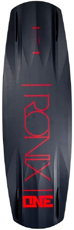 Ronix - 2012 One 142 ATR Wakeboard