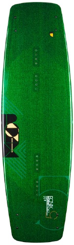 Ronix - 2012 Phoenix 'S' Project 142 Wakeboard