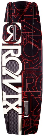 Ronix - 2012 Vault 128 w/District Wakeboard Package