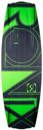 Ronix - 2012 Viva 144 ATR Wakeboard