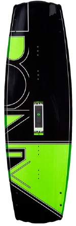 Ronix - 2012 Viva 144 ATR Wakeboard