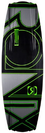 Ronix - 2012 Viva 140 Wakeboard