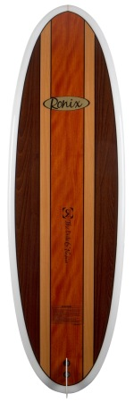 Ronix - 2012 The Duke 5' 5