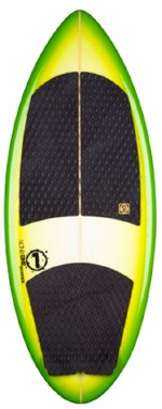 Ronix - 2012 One Skimmer 4' 4