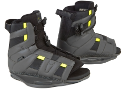 Ronix - 2013 District Wakeboard Bindings