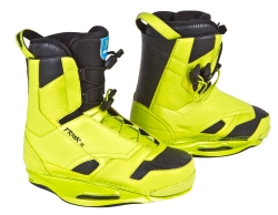 Ronix - 2013 Frank Wakeboard Bindings