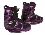 Ronix - 2013 Faith Love Hope Wakeboard Bindings