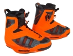 Ronix - 2013 Parks The Juice/Obsidian Wakeboard Bindings