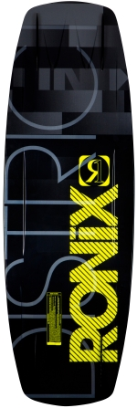 Ronix - 2013 District 143 w/District Wakeboard Package