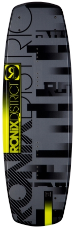 Ronix - 2013 District 138 Wakeboard