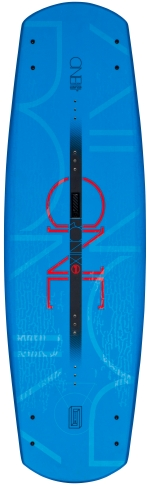 Ronix - 2013 One 138 ATR Wakeboard