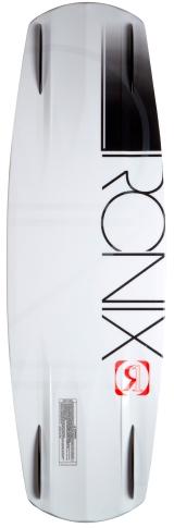Ronix - 2013 One 138 Modello Wakeboard