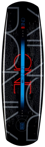 Ronix - 2013 One 134 Time Bomb Wakeboard