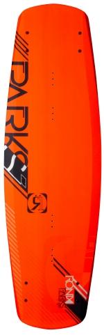 Ronix - 2013 Parks 144 ATR Wakeboard