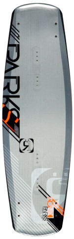 Ronix - 2013 Parks 139 Modello Wakeboard