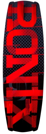 Ronix - 2013 Vault 134 w/Divide Wakeboard Package