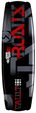 Ronix - 2013 Vault 128 Wakeboard
