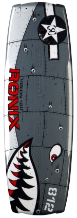 Ronix - 2013 Vision 120 Wakeboard