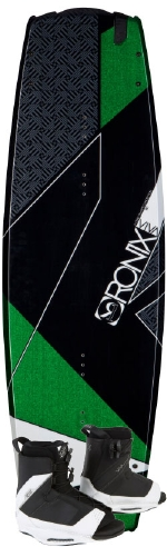 Ronix - 2013 Viva 140 w/Viva Wakeboard Package