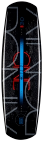 2013 One 138 Time Bomb Wakeboard