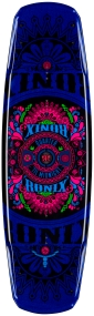Ronix - 2013 Quarter Til Midnight 130 Wakeboard