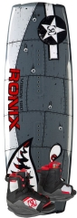 2013 Vision 120 w/Vision Wakeboard Package