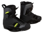 Ronix - 2014 Code 55 Stealth/Discretion Wakeboard Bindings - Ninja