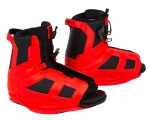 Ronix - 2014 District Wakeboard Bindings - Caffeinated Red