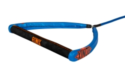 Ronix - Frank Synthetic Wrap Handle - Blue Hawaiian/Lava Flow