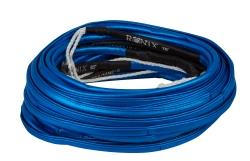 Ronix - Frank Synthetic Wrap 80ft Mainline - Hawaiian Blue