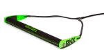 Ronix - One Detachable Nylon Bar Lock Handle Psycho Green