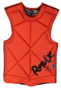 Ronix - 2014 Bill/William Reversible No Zip Impact Jacket