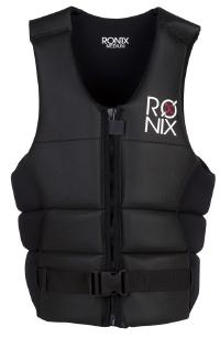 Ronix - 2014 Code 76 Front Zip Impact Jacket