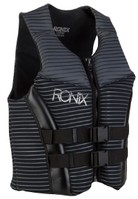 Ronix - 2014 Covert Front Zip CGA Life Vest