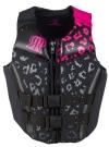 Ronix - 2014 Muse Women's Front Zip CGA Vest