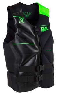 Ronix - 2014 One Capella Front Zip CGA Life Vest